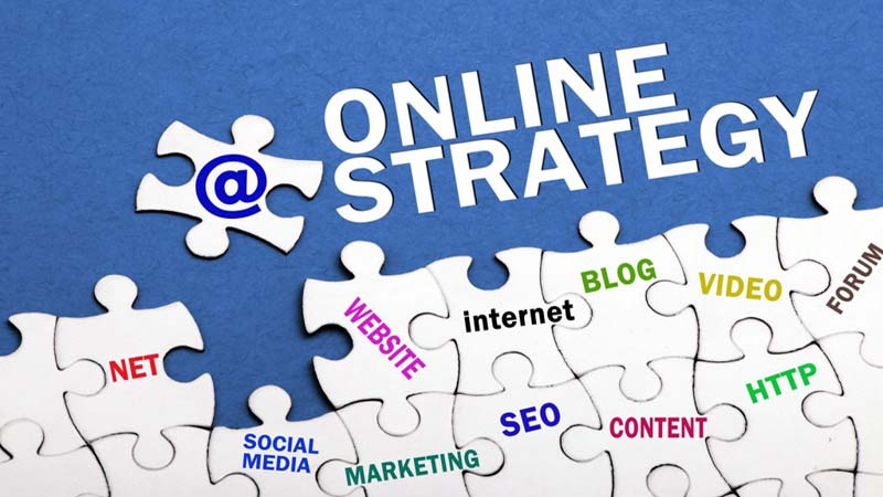 online-strategy