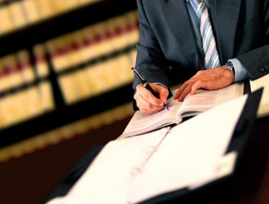 Hire a Lawyer