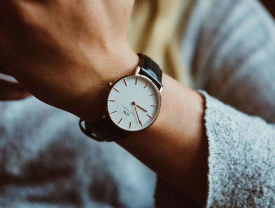 Choose a Watch